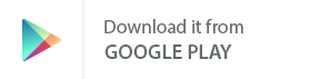 Download button google play store