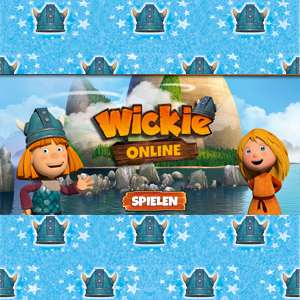 Spiele image Wickie: Das Browser-Game